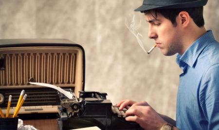 Как быстро развить свой бренд и стать известным в своей нише? Садитесь и пишите свою книгу!