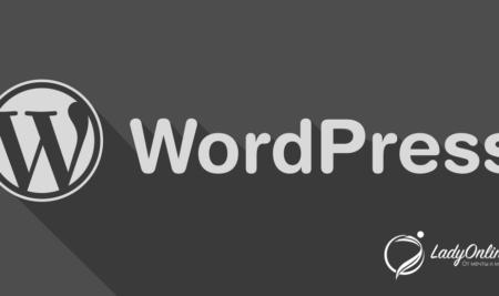 Как установить WordPress.